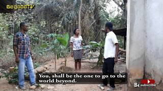 Nonton My Twin Bro Wife Episode 4    Latest Nigerian Nollywood Thriller Film Subtitle Indonesia Streaming Movie Download