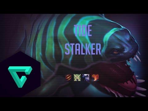 TideStalker Ownage