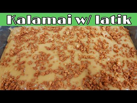 How to cook KALAMAI HATI | FILIPINO KAKANIN | By. Simpleng OFW 2020
