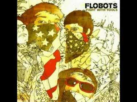 Flobots - Handlebars (ALBUM/RADIO VERSION HQ)