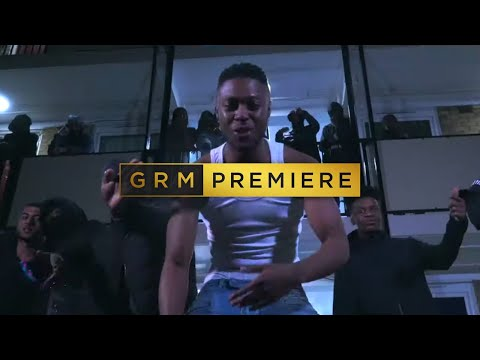 Tommy Hill – Stack It [Music Video] | GRM Daily