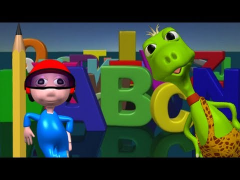 abc - 3D animation video for children. The first part from the 3d animation series, Baby Magic ABC. In the tradition of baby Einstein, the series will take the bab...