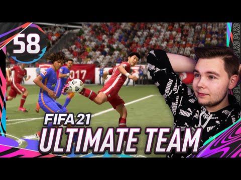 Czy to był GOL ROKU?! - FIFA 21 Ultimate Team [#58]
