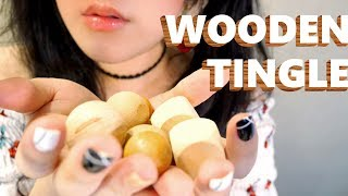 This is ASMR BEST WOODEN TRIGGERS EVER!I prepared so many wooden objects! hope you like them. :)You can support my channel if you want! -////-🍅 PATREON : https://www.patreon.com/PPOMODOLI🍅 Donate : https://www.paypal.com/cgi-bin/webscr?cmd=_donations&business=8AUVT59SFTMYE&lc=GA&item_name=PPOMO&currency_code=USD&bn=PP%2dDonationsBF%3abtn_donateCC_LG%2egif%3aNonHosted이번영상은 나무소리들을 모았어요. :)나무는 참 내추럴하고 릴렉스한 소리를 만드는것 같아요 -///-오늘도 편안한 하루보내세요~🍅 Live Streaming : Every Friday p.m 11:30 or 11:50 in Korean time on YouTube & Twitch🍅 Twitch : https://www.twitch.tv/ppomodoli🍅 All ASMR : https://goo.gl/2OJOr4 🍅 English ASMR : https://goo.gl/kQb9SQ🍅 Twitter : https://twitter.com/ppomodolii00:07 preview03:16 massager09:47 jenga blocks18:26 cutting board23:06 bamboo mat27:00 rolling pin31:42 coasters43:38 pencils47:02 hair brush51:47 just wooden blocks55:46 knives01:00:15 sticks01:02:48 beads01:06:26 tray