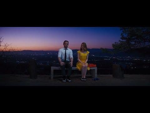 """La La Land - """"A lovely night"""" scene"""