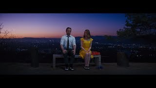 "La La Land - ""A lovely night"" scene"