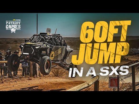 Finke Desert Race 2019 - The Race Is On! • Patriot Games Season 3 • Episode 11