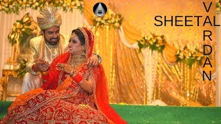 Wedding film | Vardan + Sheetal | From this day on