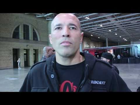 Royce Gracie Talks Gracie Influence on UFC and MMA Growth
