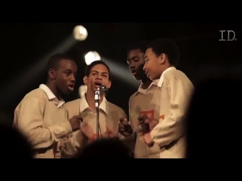 Many Wives of Frankie Lymon | The Will