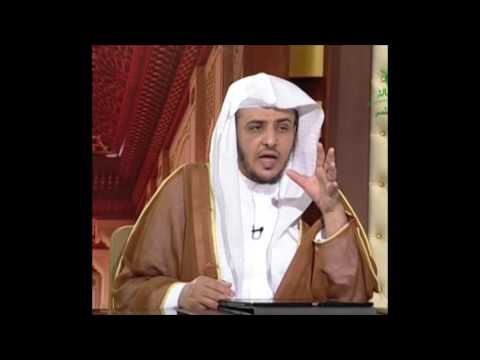 المفلح من يقدم على الله خفيف الظهر من حقوق الخلق