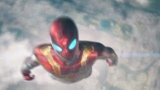 Video Iron Spider Teaser (2018) MP3, 3GP, MP4, WEBM, AVI, FLV Juni 2018