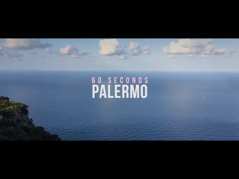 60 seconds Palermo