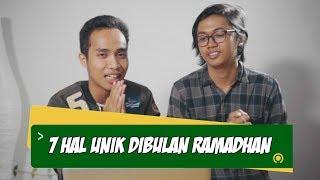 PLEASE LIKE, COMMENT, SUBSCRIBE, AND SHARE ♥Hai squad:D Di video kali ini Gue dan Sinosqi akan membahas mengenai hal unik selama bulan Ramadhan di Indonesia. Apa saja? Yuk nonton sampai habis:DFOLLOW RIO ARDHILLAH YA!Instagram : https://www.instagram.com/riioardhillah/Twitter : https://www.twitter.com/riioardhillah/Snapchat : rioardhillahFor booking or business inquiries :rioardhillahinfo@yahoo.co.id Copyright 2017.