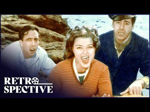 Creature From The Haunted Sea (1961) | Roger Corman Comedy, Horror Full Movie | Retrospective