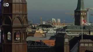 Aarhus Denmark  City pictures : Denmark's City Aarhus | Euromaxx city