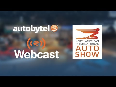 Autobytel Live at the 2014 Detroit Auto Show