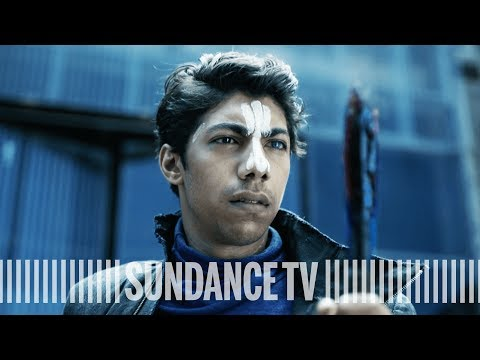 Cleverman Season 2 Promo 'This Season'