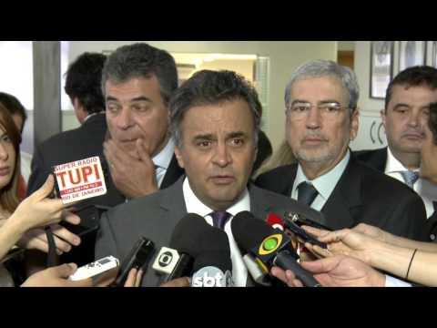 Nova agenda para o Brasil é prioridade para o PSDB