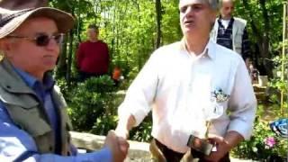 Kupa Ödüllü Trap Atış Yarışması Yenibosna Avcı Derneği Etkinliği 2011