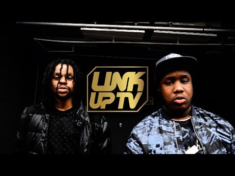 (67) Dimzy x Liquez – Street Love #DimTheLights [Music Video] | Link Up TV