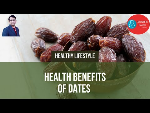 Health benefits of Dates   Dried Dates   Dates as replacement for Sugar