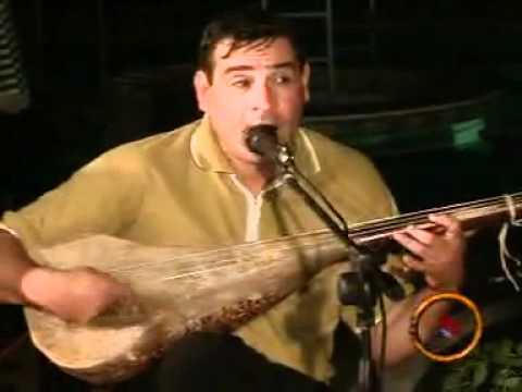 Marokkaanse muziek Marokkanen