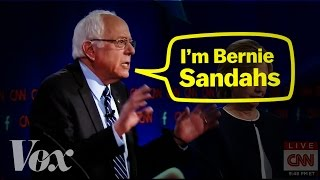Download Youtube: Bernie Sanders' accent, explained