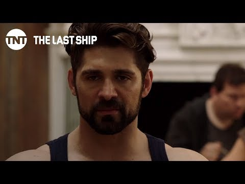 The Last Ship: I Have Questions - Season 4, Ep. 8 [CLIP] | TNT