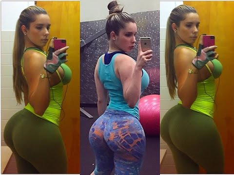 HOT! Meet The Cuban Kim Kardashian! Kathy Ferreiro!