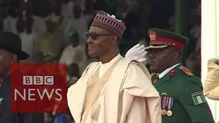 Nigeria: Buhari's first 100 days