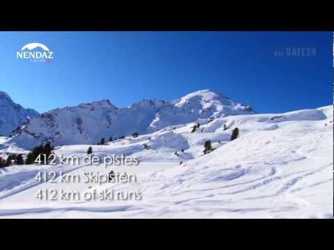 Ski à Nendaz