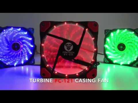 Fantech   FC 121 TURBINE 12cm  Fantech express PH