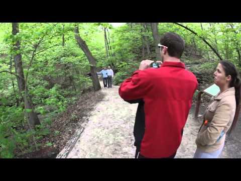 Paseos por Illinois: Starved Rock Park/ Heritage Corridor Primavera Verano 2013
