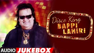 Disco King Bappi Lahiri Audio Jukebox Bappi Da Bollywood Retro Dance Songs
