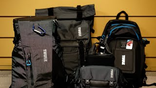 Five Awesome Camera Bags I Personally Use  Thule Camera Bags