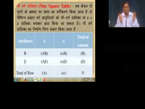 Commerce PG M.Com.: Advanced Statistical Analysis by Dr. D.K Singhal as on 20-03-15