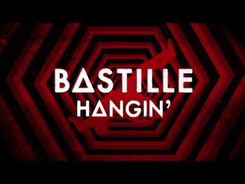 Tekst piosenki Bastille - Hangin po polsku