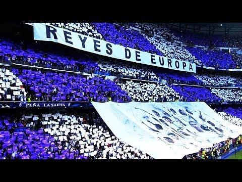 Real Madrid - Atlético de Madrid || UCL Final Promo 2014 || El Retorno del Rey