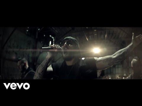gratis download video - Avenged-Sevenfold--God-Damn