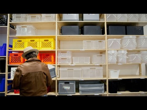 Can the Container Store Continue to Offer Gener...