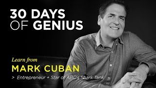 Mark Cuban on CreativeLive | Chase Jarvis LIVE | ChaseJarvis