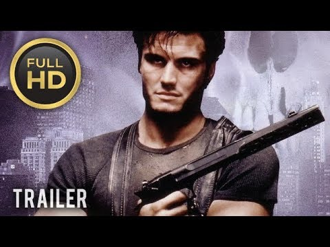 🎥 THE PUNISHER (2004) | Full Movie Trailer In HD | 1080p