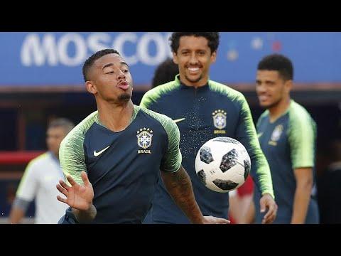 Παγκόσμιο Κύπελλο: Νίκη επί της Σερβίας χρειάζεται η Βραζιλία…