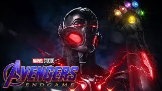 Marvel Confirms Ultron Avengers Endgame Theory
