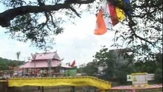 Hành Trình Phật Ngọc Hòa Bình Thế Giới Tại Việt Nam