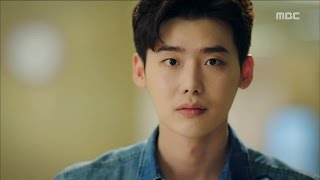 Video [W] ep.09 Lee Jong-suk didn't recognize Han Hyo-joo 20160818 MP3, 3GP, MP4, WEBM, AVI, FLV April 2018