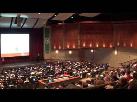 NCAA Regional Rules Seminar Video Recap