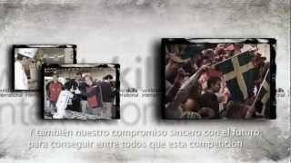 WorldSkills: Primeros pasos de un proyecto de futuro (2010)