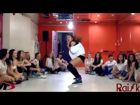 Video Lessi   Booty Dance   RaiSky Dance download in MP3, 3GP, MP4, WEBM, AVI, FLV January 2017